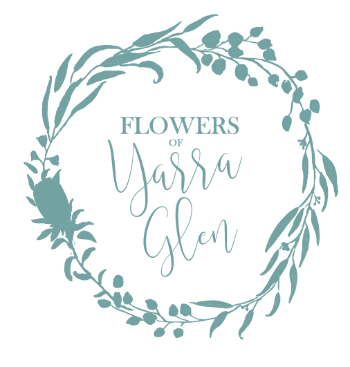 Flowers of Yarra Glen