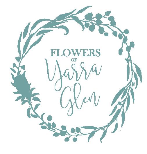 Flowers of Yarra Glen